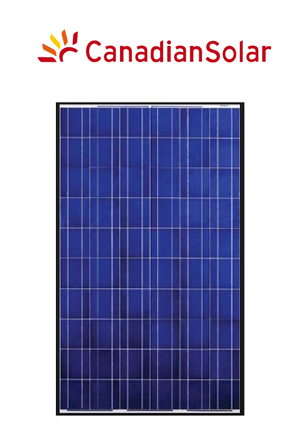 Loop solar distributor of canadian solar panels in india for Solar installers canada