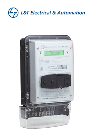 L&T Trivector net-meter wholesale in India