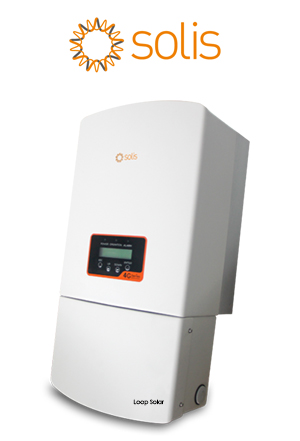 Solis Solar Inverter | Distributor Prices in India | Loop Solar